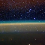 A Incredible View of The Stars From Space