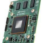 Nvidia Eliminates Screen Tearing with G-Sync