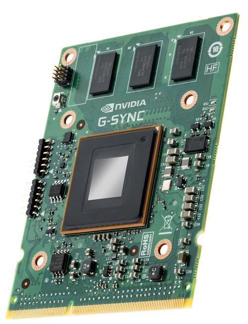 Nvidia gsync-module