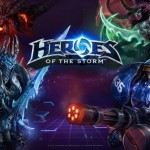 Blizzard Announces Heroes of the Storm With Awesome Cinematic
