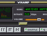 Winamp Will Soon Be Gone Forever