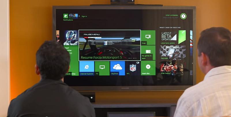 XboxOneVideoDemo