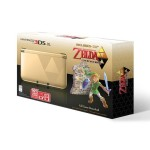 Nintendo offers 3DS for $149 Including Zelda Edition
