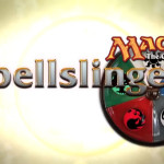 Spellslingers an Awesome Magic The Gathering Showdown