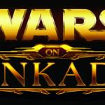 Wars on Kinkade by Jeff Bennett