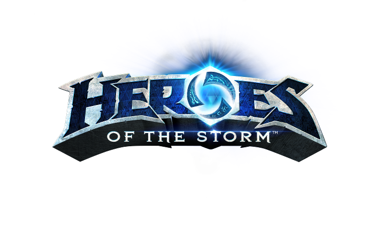 Heroes of the Storm Logo for How to Display FPS
