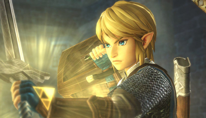 New Hyrule Warriors Feature Video Looks Promising