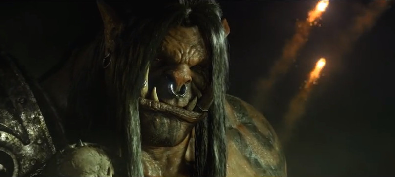 Blizzard Releases Warlords of Draenor Cinematic