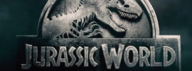 Jurassic World Movie Logo