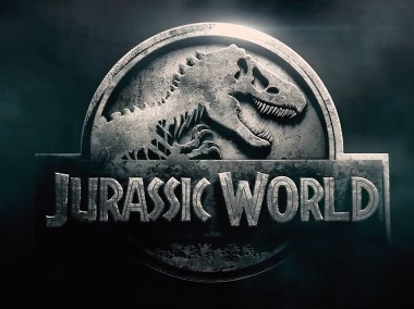 Jurassic World Trailer Revealed