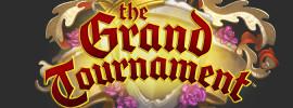 HearthStone Grand Tournament Logo
