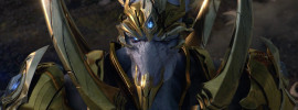 Starcraft II Legacy of the Void Cinematic