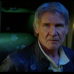 Official Star Wars: The Force Awakens Trailer
