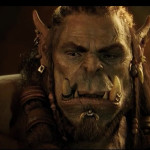 The Official Warcraft Movie Trailer