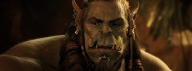 Warcraft Movie Screenshot