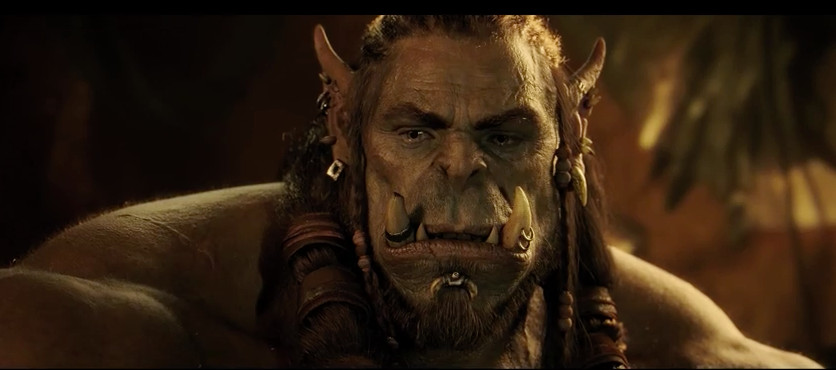 Warcraft Movie Screenshot