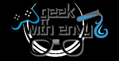 GeekwithEnvy